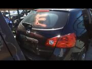 2014 Nissan Rogue Select S Decklid Tailgate 15938924