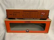 ✅lionel Milwaukee Road 57andrsquo Mechanical Reefer Car O Scale Train Refrigerator