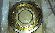 Steyr Nu332e.m.c3 Cylindrical Roller Bearing Complete Bearing Assy Austria