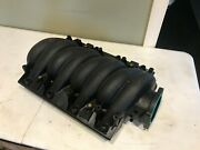 Chevy Ls3 Intake Manifold Bare Front Repair 12590124 Hot Rod Lsx Swap Gm Used