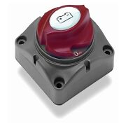 Bep Marine 701 Contour Battery Disconnect Switch 275a Continuous