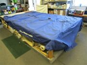 Sun Tracker 2015 Party Barge 16 Pontoon Cover 35537-27 186 X 114 1/2 Boat