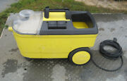 Karcher Puzzi 100 Professional Carpet And Upholstery Cleaning Machine