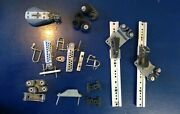 Boat Parts Laser 2 Ii Sailboat Used Sailing Gear Hardware Deck Hull Fair Leads