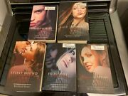 5 Different Books Vampire Academy Richelle Mead 3 Total Paperback + 2 Hardback