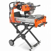 Husqvarna Ms360 14 Electric Brick And Block Saw Optional Stand Sold Separately