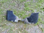 1948 1949 1950 Ford F1 Fender Lower Front Fender Left And Right Oem