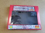 Micro-trains N Scale Special Edition Civil War Confederate Train Set Box Only