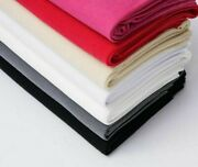 Stitch-bonded Knitted Jersey Fabrics Breathable Polyester Sewing Materials Cloth