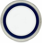 China Noritake Crestwood Cobalt Platinum Bread And Butter Plate New With Tag