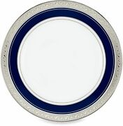 China Noritake Crestwood Cobalt Platinum Bread And Butter Plate