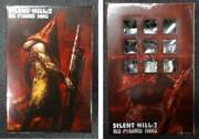 Gecco Silent Hill 2 Red Pyramid Thing 1/6 Scale Pvc Statue Figure Limited