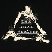 The Dead Weather - First Tour Shirt 2009 - Xl - Third Man Records Jack White