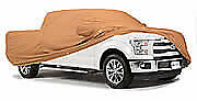 Work Truck Cover 2019-21 Fits Acura Rdx Antpocket Brown...