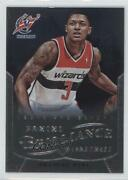 2012-13 Panini Brilliance Retail Above And Beyond Bradley Beal 294 Rookie