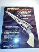 Flayderman's Guide To Antique American Firearms And Their Values By Norm Flayde…