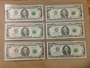 100x6 Us.1990 Frn's Seq. Bep Pack In My Collection 4-30 Years. Superb Gem Cu.