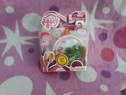 My Little Pony Friendship Is Magic Feathermay With Dvd The Ticket Master
