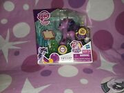 My Little Pony Friendship Is Magic Crystal Motion Full Set Of Six Brand New