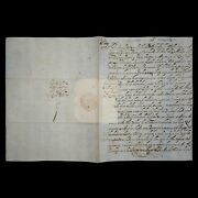 1697 King Charles Ii Spain Signed Document Royal Manuscript Autograph Royalty Es