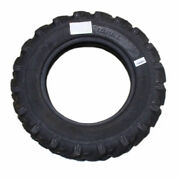 One New Lugged Tire And Tube Set Fits John Deere Tractor Models
