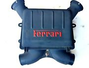 Ferrari 348 Parts M0089337 Air Filter Assembly Complete 142054