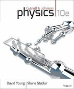 Physics By Kenneth W. Johnson John D. Cutnell Shane Stadler And David Young...