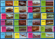 Mayfair 1-100. Chewing / Bubble Gum Wrappers. Almost Full Set 99 Pcs.