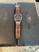 Bell And Ross Br01-97 Reserve De Marche