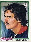 1978 Topps Baseball Cards 600-726 +rookies A2640 - You Pick - 10+ Free Ship