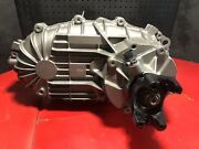 1994-1996 Chevy Gmc Bw4401 Bw44-01 Transfer Case With Pto Assembly 15683858