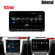 10.25 Car Support Carplay Dsp Bluetooth Gps Nav Integrated Machine Android 9.0
