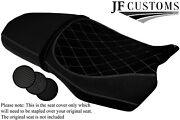 Dsg1 Grey St Custom For Bmw F 750 850 Gs 18-20 Seat Cover