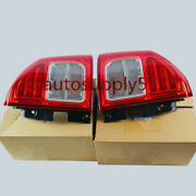Set Of Left And Right Tail Lights Eagle Eye For Jeep Compass 2011-2013 New
