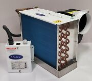 Mabru Power Systems 16k 230v Aluminum Chilled Water Air Handler For Boats/yachts