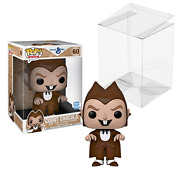 Funko 60 Count Chocula 10 Super Sized Pop Ad Icons Limited Ed. Box Protector