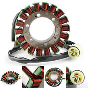 Alternator Stator Coil For Bombardier Can-am Ds650 2000-2007 420296520 420295172