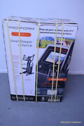 Proform Hiit H7 Smart Stepper + Elliptical With 1 Year Ifit Membership Included