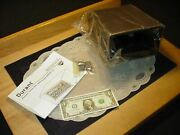 Durant President Series Model 58802-420 Desk Mounting Kit That Is New In Box