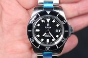 Raven Deep Tech 2500m 2020 Version 1 Date And Blue Lume Swiss Auto Sold Out Mint