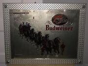 Budweiser Signs And Neon Lights