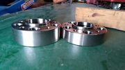 Wheel Spacer Rim Spacer With Extend Bolt Mercedes Benz G Wagon W463 G63 G55 Amg