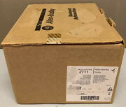 New Allen-bradley 2711-t6c20l1 /b Panelview 600 Color Touch Enet/ip 4.46