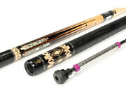 Mcdermott H2451 2020 H-series Pool Cue Stick Of The Year 2/50 + Free Shipping