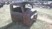 Ford Early 1935 Truck Cab Mt-5628