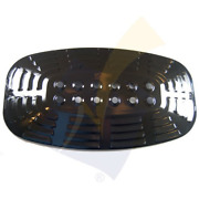 Music City Metals 97331 Porcelain Steel Heat Plate Replacement For Select Gas