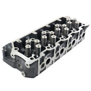 Cylinder Head 20mm For 06-07 Ford F-250 350 450 550 Super Duty 6.0l 1855613c1