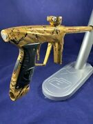 Hk A51 Luxe X Gold Black Splash Limited Edition 1 /20 Free Express Shipping