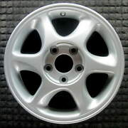 Nissan Maxima Painted 15 Inch Oem Wheel 1997 To 1999