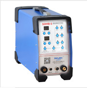Repair Cold Welding Machine Continuous Cold Welder Welding Tools 220v Sdhb-5